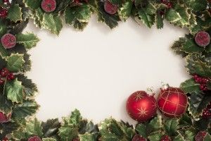 Tarjetas navideñas para personalizar