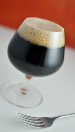 Eight Chocolate Beers to Love on Valentine's Day (and clever beer recommendations for those who are single or newly single :))