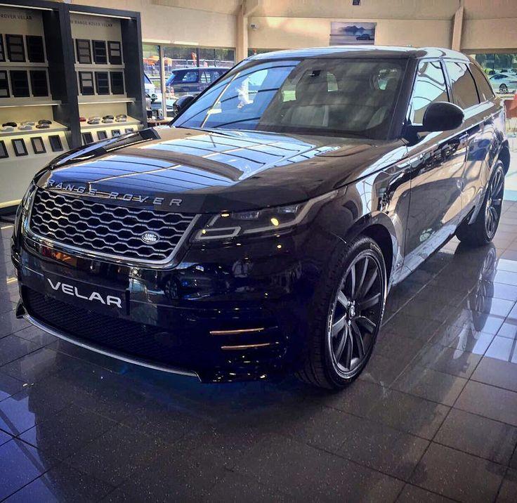 Range Rover Velar Black Rangerover Cars Car Black: 209 вподобань, 2 коментарів