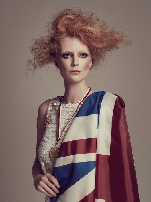 olympic fashion style