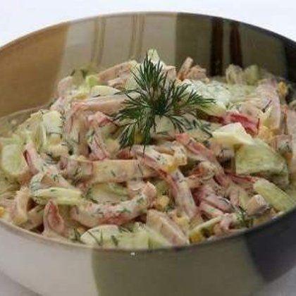 Подборка 10 самых вкусных салатов