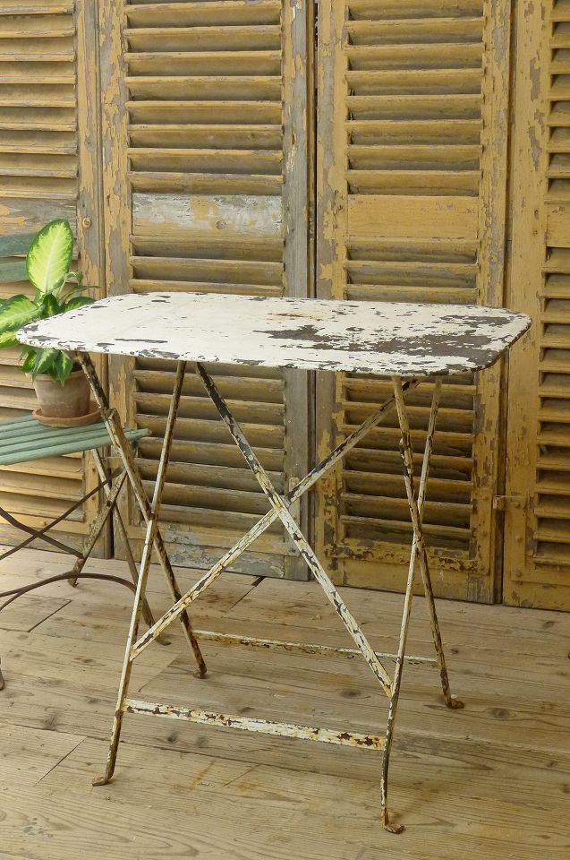 261 best french bistro furniture love it images on - French style bistro table and chairs ...
