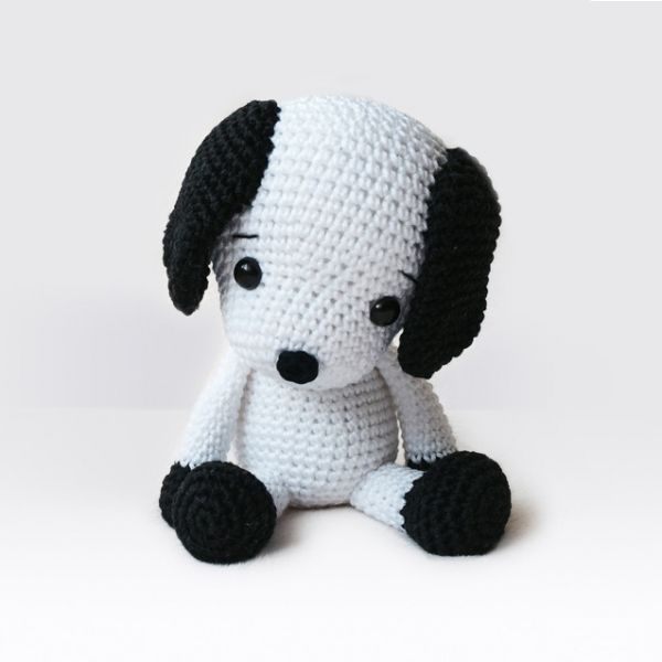 15 Best images about amigurumi perro on Pinterest | Chihuahua dogs ...