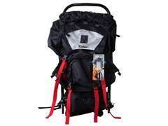 Externo 60L Backpack