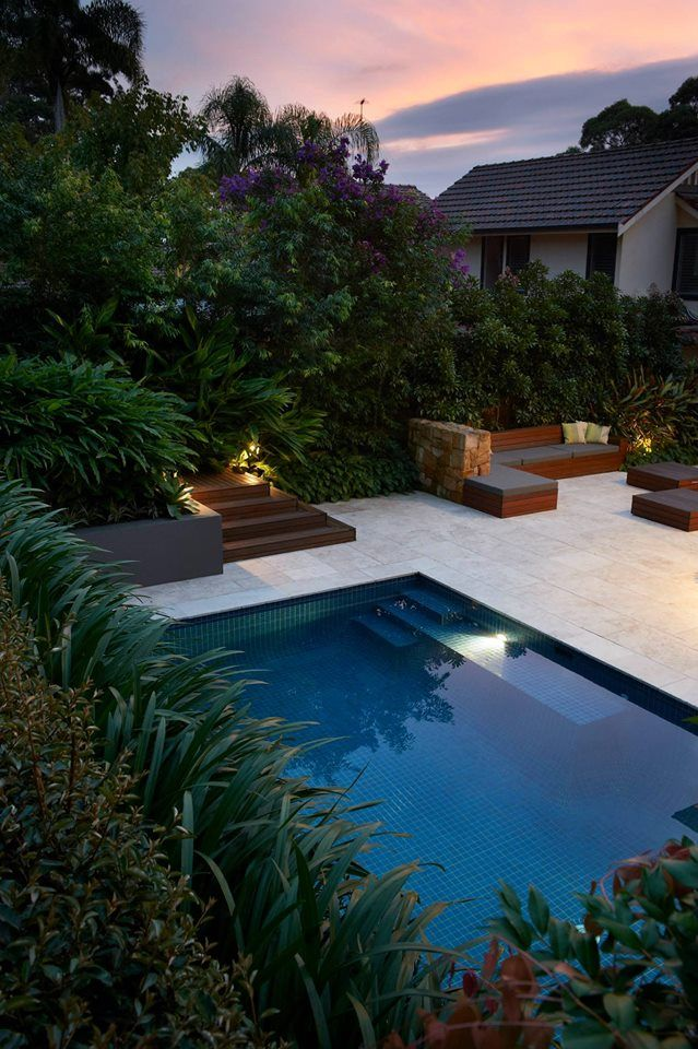 15 Best GOODMANORS Chatswood Pool + Garden Images On
