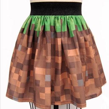 Minecraft arabian style dresses