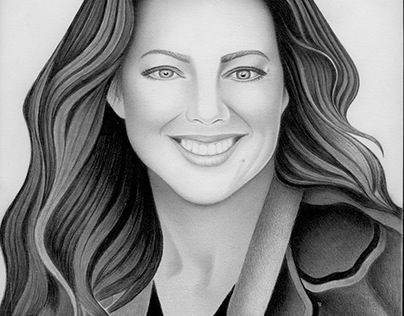 """Check out new work on my @Behance portfolio: """"Portrait drawing"""" http://be.net/gallery/52720547/Portrait-drawing"""
