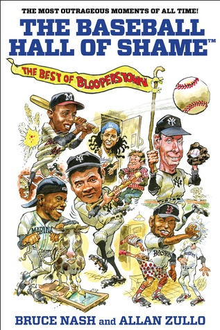 The Baseball Hall of Shame: The Best of Blooperstown. Hey, buy it today!