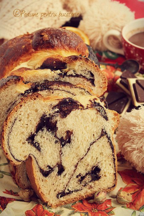 Retete de prajituri pentru Craciun/Revelion 2015 - Pasiune pentru bucatarie