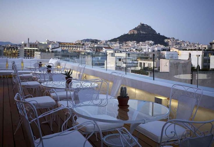 A lovely article on #Athens has appeared on the The #Independent Online last friday by Adrian Mourby, which mentions #NEWHotel as one of the best places to stay! #hotels #yeshotels