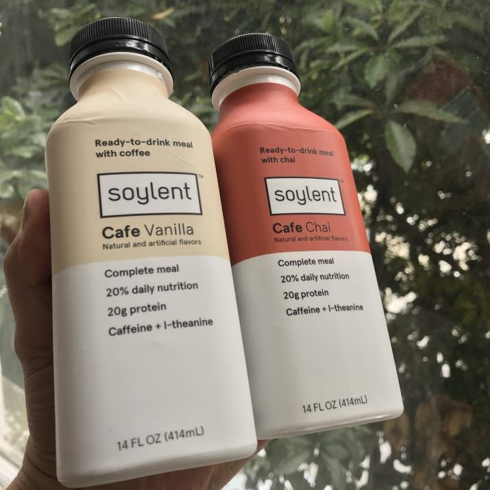"The idea that it is possible to consume and subsist off liquid food isn't an appealing one to many. But if you can look past the stigma that it's ""not real food,"" you can stand to gain a lot of from using Soylent. I've used it on and off now for years. I decided to drink my meals for two reasons: It saves me time cooking a meal, and it stops me from eating junk. A lot of our lives are spent thinking about food, preparing food, and worrying about our eating habits. Soylent solves most of…"