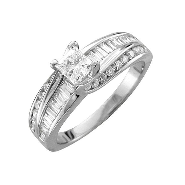 The Pre Wedding Bling!  #Rings #EngagementRings #FashionableRings #DiamondRings #Diamonds #Accessories