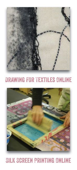 Win a Dionne Swift online textiles course http://www.textileartist.org/giveaways/win-online-textiles-course-dione-swift/?lucky=8381