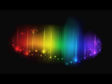 Kleuren meditatie, inspiratie, rust, vrede. - YouTube