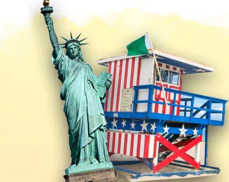 Gewinne mit Tchibo eine USA-Reise von Florida bis New York im Wert von 5'000.- für zwei Personen!  Zudem gibt es im Wettbewerb gratis 20 Tchibo Gutscheine im Wert von je 20.- zu gewinnen!  Hier kannst du teilnehmen und gewinnen: http://www.gratis-schweiz.ch/gewinne-eine-usa-reise-im-wert-von-5000/  Alle Wettbewerbe: http://www.gratis-schweiz.ch/