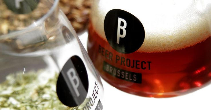 Brussels Beer Project. Ska sjekk med T eller T om det va bra