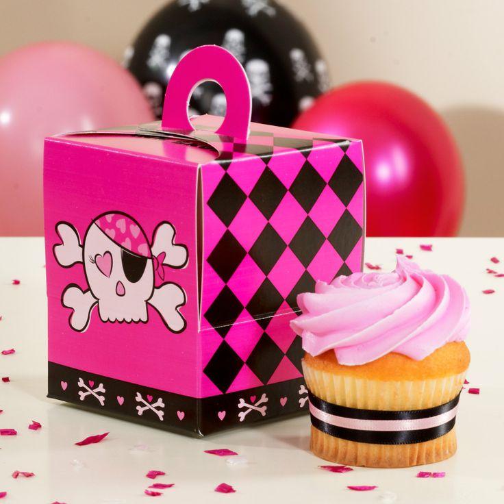 Decorative Bakery Boxes Custom 160 Best Cupcake Boxes Images On Pinterest  Cupcake Boxes Design Ideas