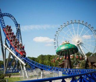 Nigloland : un parc d'attractions à découvrir