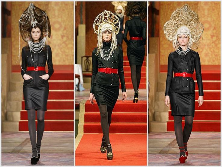 Fashion Collection Designer