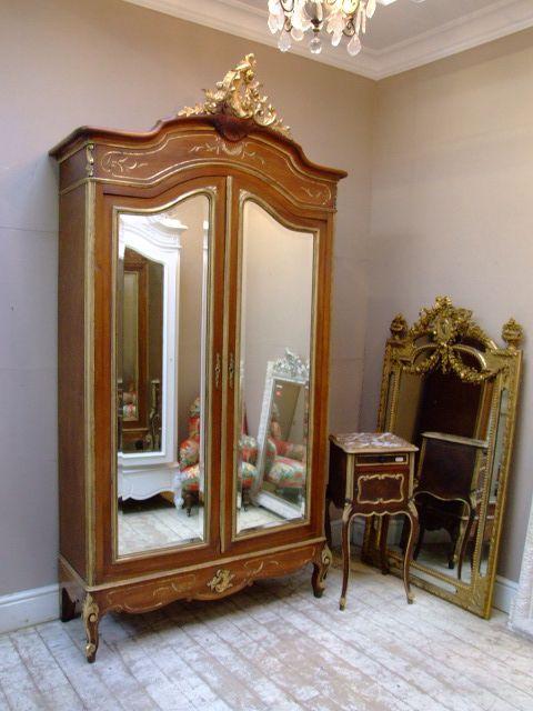 French antique furniture gold leaf gild. 40 best French Antique Furniture images on Pinterest   Antique