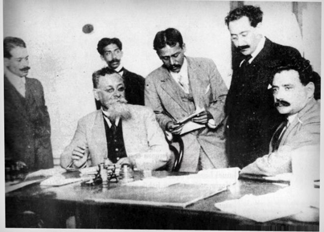5 de febrero: Aniversario 100 de la Constitución Mexicana