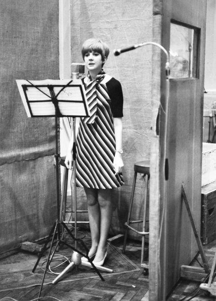 New York Times: Aug. 4, 2015 - Obituary: Cilla Black, who turned a coat-checking job into a singing career, dies at 72