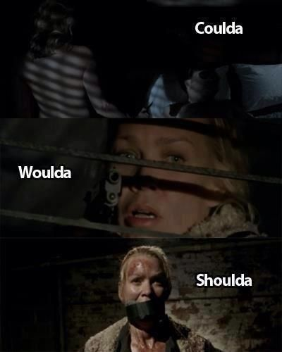 """""""I wish Andrea never exists and all her parts were played by empty airtime."""" -imgur"""
