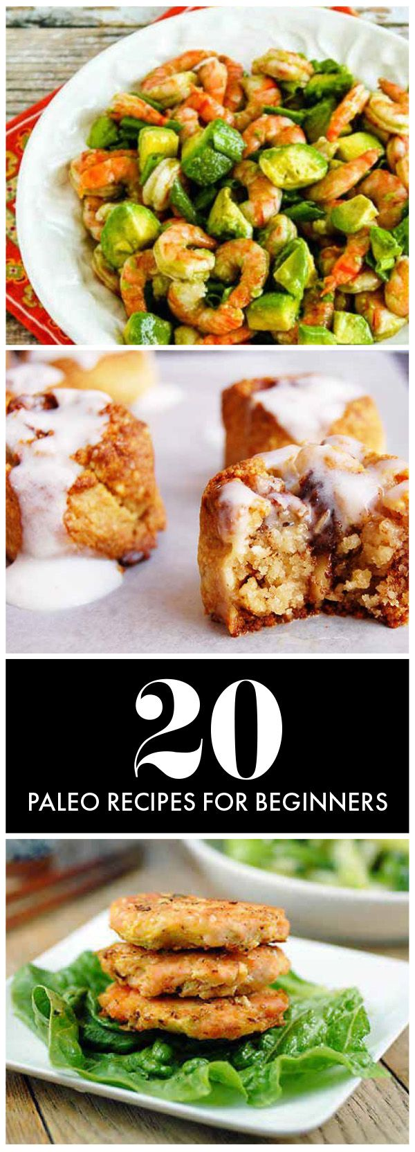20 of the best paleo recipes that are meal prep friendly to get you started toward your diet goals. Womanista.com
