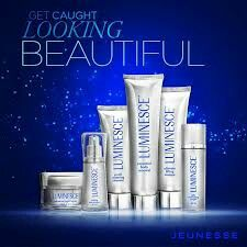 Feel young and shed 10 years with Luminesce