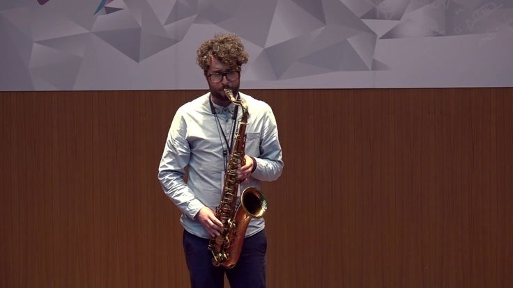 KRZYSZTOF URBANSKI / ALL THE THINGS YOU ARE / FIRST ASIAN SAXOPHONE CONG...