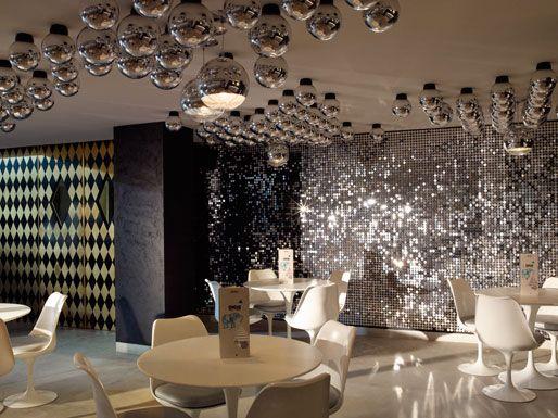 circus hervorragendes restaurant interieur m246belideen
