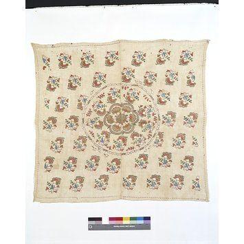 Turban cover