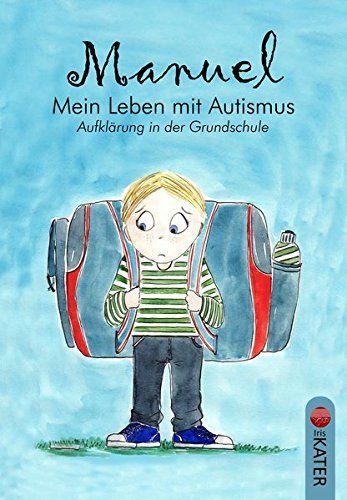 Manuel - Mein Leben mit Autismus: Aufklärung in der Grund... http://www.amazon.de/dp/3944514092/ref=cm_sw_r_pi_dp_dJVjxb0B6DTSW