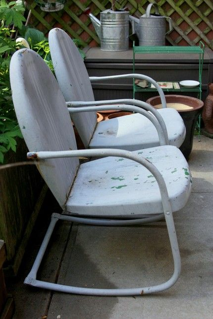 111 best Vintage motel chairs images on Pinterest  Chairs