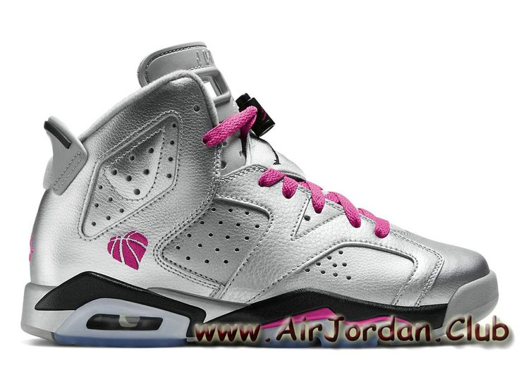 New school girls/womens air jordan 6s shoes purpleair jordan 31marque moins cher