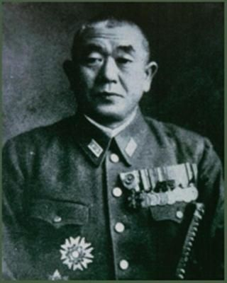 Kotoku Sato - lieutenant general in the japanese imperial army he commanded the 19th infantry division during the battle of lake khasan against the soviet union in 1938, in the hills to the west of Lake Khasan Sato's forces expelled Russian troops from the hill in a night attack, the execution of which became a Japanese model for assaults on fortified positions. Later, he participated in the Battle of Imphal during Burma Campaign in 1944.