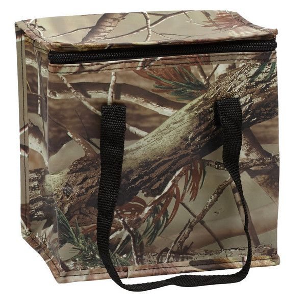 Realtree Insulated Lunch Tote