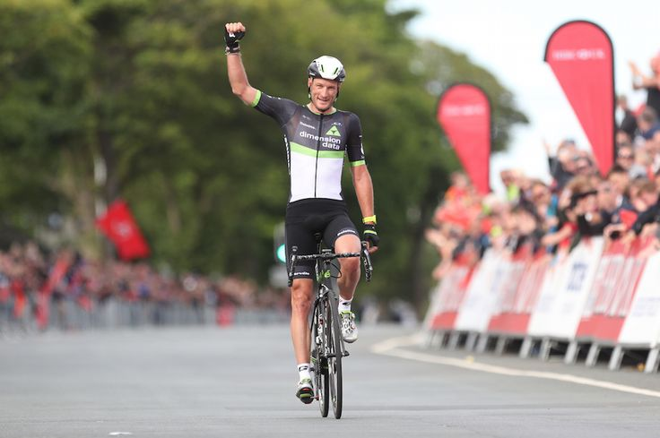 Steve Cummings became the first rider since 2007 to win the British road race and time trial title in the same year with a stunning road race victory in the 2017 edition.