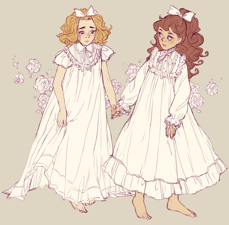 yes but why can't i find cute frilly nightgowns that aren't stupidly expensive