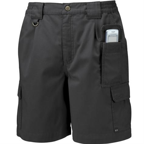 5.11 Tactical Mens Tactical Shorts - I've got two pair of these shorts, they make carrying concealed IWB very comfortable.