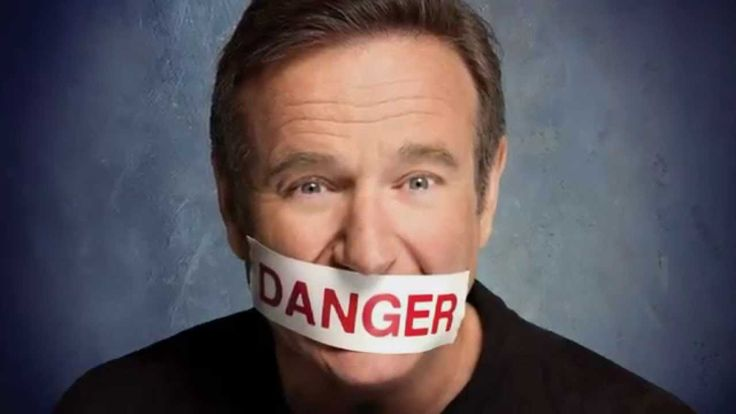 As the details of the Robin Williams tragedy continue to unfold, shocking new information has come to light and the mainstream media has as usual failed to ask some incredibly relevant and important questions.   Why isn't anybody talking about possible SSRI usage? Why isn't the association between SSRI usage and Parkinson's disease being discussed?