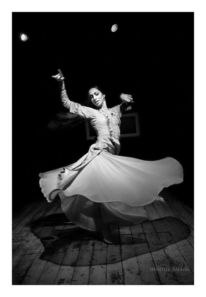 Miriam Peretz joon!! Persian dancer extraordinaire