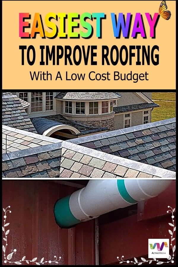 Excellent Advice On Handling Your Roof In 2020 Roofing Roof Maintenance Roofing Contractors