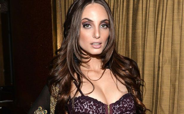 54. Alexa Ray Joel Multi talented singer, songwriter and model featured at New York fashion week Alexa Ray Joel is daughter of not one, but two famous parents. She owes her beauty to her supermodel mom Christy Brinkley, and her talents for music to Billy Joel. Alexa Ray Joel has obviously picked the best from …
