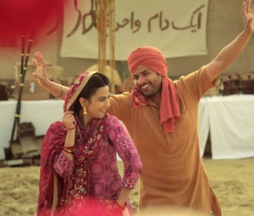 Latest Punjabi Movie Angrej HD Wallpapers. Amrinder Gill sargun mehta pics…