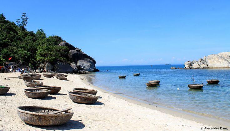 Ile de Cham - Cu Lao Cham - Hoi An - Centre Vietnam