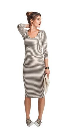 The 10 Best Stores For Maternity Clothing | theglitterguide.com
