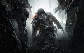 WALLPAPERS HD: Tom Clancys The Division Survival