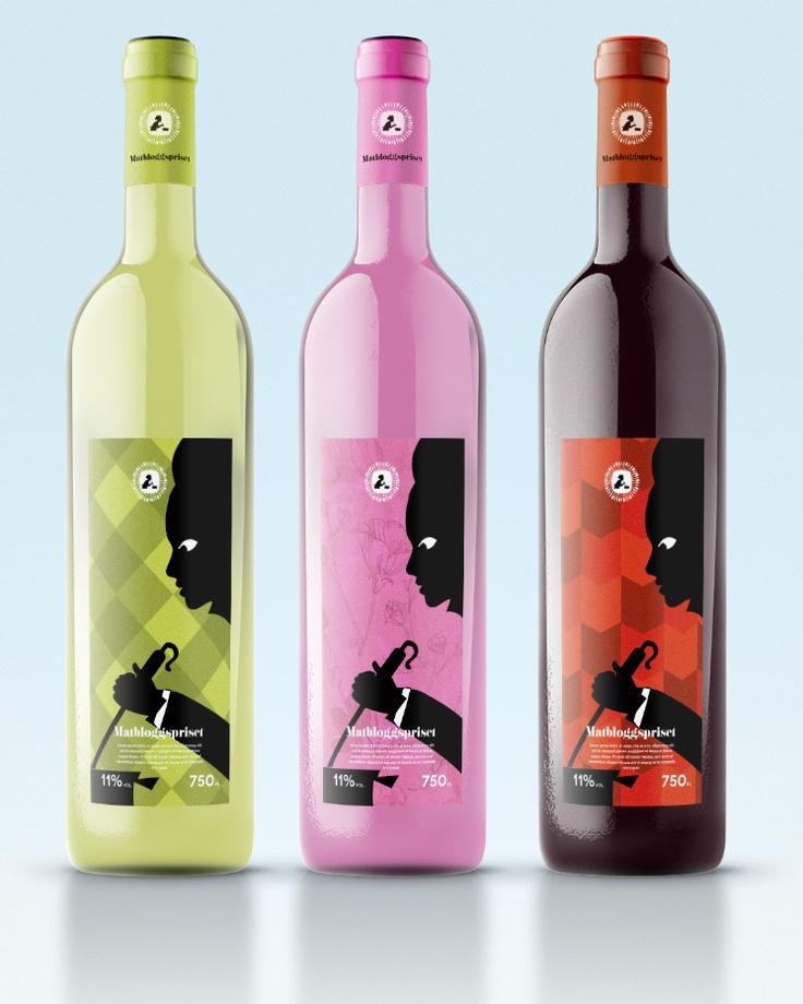 Matbloggspriset Vin.