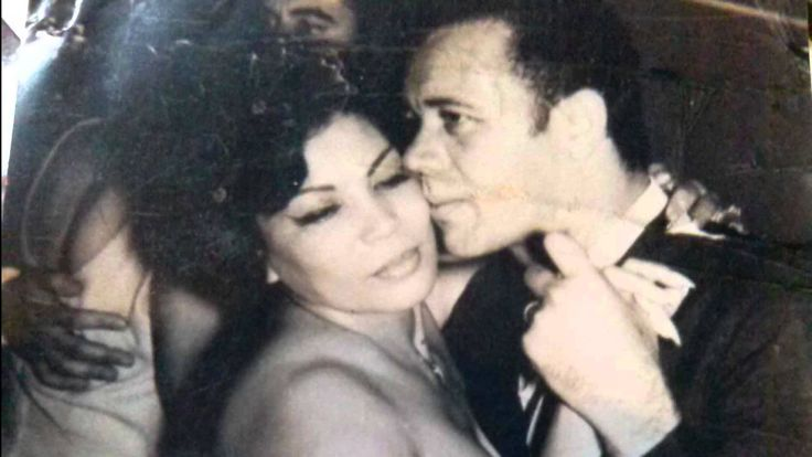 Musa erótica dos anos 60, Hilda Furacão está viva
